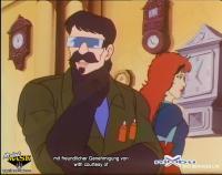 M.A.S.K. cartoon - Screenshot - Raiders Of The Orient Express 456