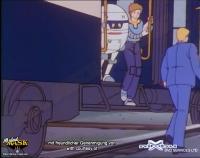 M.A.S.K. cartoon - Screenshot - Raiders Of The Orient Express 083