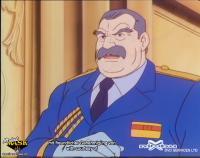 M.A.S.K. cartoon - Screenshot - Raiders Of The Orient Express 463