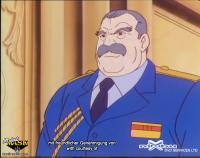 M.A.S.K. cartoon - Screenshot - Raiders Of The Orient Express 462