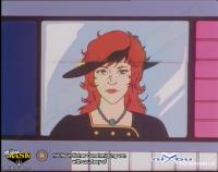 M.A.S.K. cartoon - Screenshot - Raiders Of The Orient Express 160