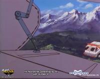 M.A.S.K. cartoon - Screenshot - Raiders Of The Orient Express 356
