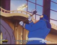 M.A.S.K. cartoon - Screenshot - Raiders Of The Orient Express 690