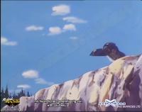 M.A.S.K. cartoon - Screenshot - Raiders Of The Orient Express 665