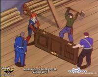 M.A.S.K. cartoon - Screenshot - Raiders Of The Orient Express 419