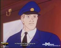 M.A.S.K. cartoon - Screenshot - Raiders Of The Orient Express 245