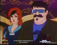 M.A.S.K. cartoon - Screenshot - Raiders Of The Orient Express 487