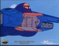 M.A.S.K. cartoon - Screenshot - Raiders Of The Orient Express 351