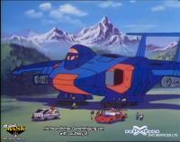 M.A.S.K. cartoon - Screenshot - Raiders Of The Orient Express 441