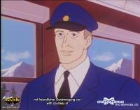 M.A.S.K. cartoon - Screenshot - Raiders Of The Orient Express 079