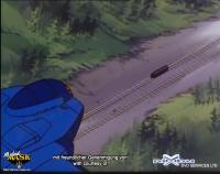 M.A.S.K. cartoon - Screenshot - Raiders Of The Orient Express 350