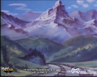 M.A.S.K. cartoon - Screenshot - Raiders Of The Orient Express 002