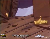 M.A.S.K. cartoon - Screenshot - Raiders Of The Orient Express 421
