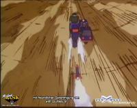 M.A.S.K. cartoon - Screenshot - Raiders Of The Orient Express 663