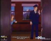 M.A.S.K. cartoon - Screenshot - Raiders Of The Orient Express 070