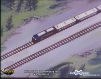 M.A.S.K. cartoon - Screenshot - Raiders Of The Orient Express 006