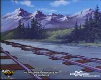 M.A.S.K. cartoon - Screenshot - Raiders Of The Orient Express 328