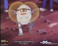 M.A.S.K. cartoon - Screenshot - Raiders Of The Orient Express 102