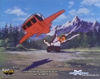 M.A.S.K. cartoon - Screenshot - Raiders Of The Orient Express 607