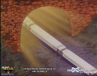 M.A.S.K. cartoon - Screenshot - Raiders Of The Orient Express 056