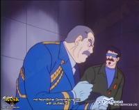 M.A.S.K. cartoon - Screenshot - Raiders Of The Orient Express 549