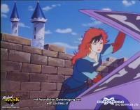 M.A.S.K. cartoon - Screenshot - Raiders Of The Orient Express 539
