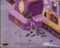 M.A.S.K. cartoon - Screenshot - Raiders Of The Orient Express 739