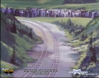 M.A.S.K. cartoon - Screenshot - Raiders Of The Orient Express 397