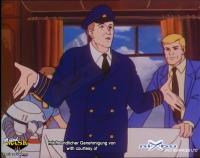 M.A.S.K. cartoon - Screenshot - Raiders Of The Orient Express 062