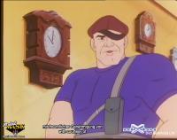 M.A.S.K. cartoon - Screenshot - Raiders Of The Orient Express 459