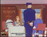 M.A.S.K. cartoon - Screenshot - Raiders Of The Orient Express 036