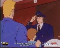 M.A.S.K. cartoon - Screenshot - Raiders Of The Orient Express 024