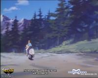 M.A.S.K. cartoon - Screenshot - Raiders Of The Orient Express 538