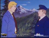 M.A.S.K. cartoon - Screenshot - Raiders Of The Orient Express 132