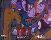 M.A.S.K. cartoon - Screenshot - Raiders Of The Orient Express 725