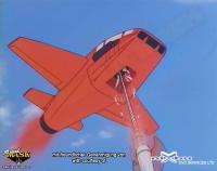 M.A.S.K. cartoon - Screenshot - Raiders Of The Orient Express 380