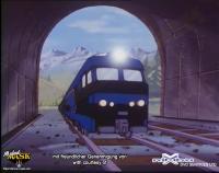 M.A.S.K. cartoon - Screenshot - Raiders Of The Orient Express 041