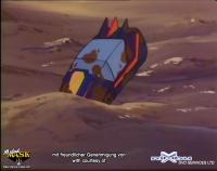 M.A.S.K. cartoon - Screenshot - Raiders Of The Orient Express 669