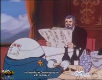 M.A.S.K. cartoon - Screenshot - Raiders Of The Orient Express 256