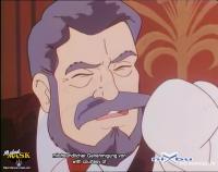 M.A.S.K. cartoon - Screenshot - Raiders Of The Orient Express 270