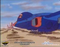 M.A.S.K. cartoon - Screenshot - Raiders Of The Orient Express 200
