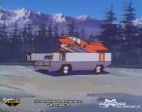 M.A.S.K. cartoon - Screenshot - Raiders Of The Orient Express 602