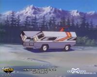 M.A.S.K. cartoon - Screenshot - Raiders Of The Orient Express 583