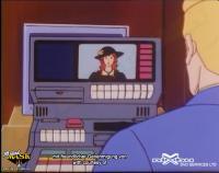 M.A.S.K. cartoon - Screenshot - Raiders Of The Orient Express 157