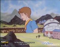 M.A.S.K. cartoon - Screenshot - Raiders Of The Orient Express 774