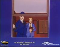 M.A.S.K. cartoon - Screenshot - Raiders Of The Orient Express 244