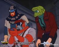 M.A.S.K. cartoon - Screenshot - The Ultimate Weapon 662