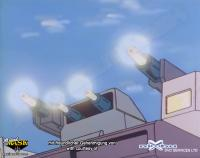 M.A.S.K. cartoon - Screenshot - Raiders Of The Orient Express 614
