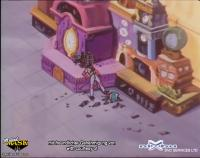 M.A.S.K. cartoon - Screenshot - Raiders Of The Orient Express 738