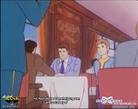M.A.S.K. cartoon - Screenshot - Raiders Of The Orient Express 217